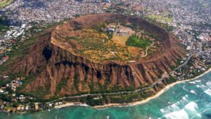 Diamond Head Crater Private Tour