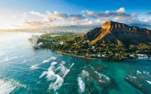 Diamond Head Tour