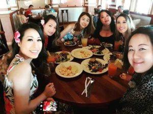 Food Tours Oahu