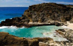 Halona Blow Hole Beach Tour