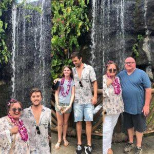 Tour Oahu