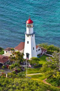 About Diamond Head Lighthouse