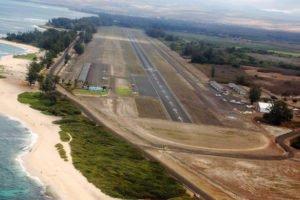 Dillingham Airfield Tour Oahu