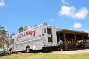 Giovanni's Shrimp Truck North Shore