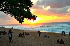 Sunset Beach Tour Oahu
