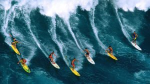 Oahu Tour Banzai Pipeline