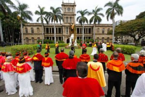 Oahu Tour King Kamehameha Statue