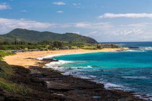 Sandy Beach Oahu Tour