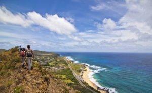 Sandys Beach Oahu Tour